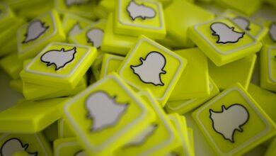 تحميل تطبيق Snapchat للاندرويد